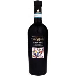Tenuta Ulisse Montepulciano D'Abruzzo 0.75L