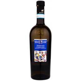 Tenuta Ulisse Trebbiano D'Abruzzo 0.75L