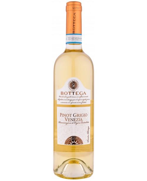 Bottega Pinot Grigio Venezia 0.75L