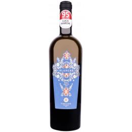 Campagnia Siciliana Blanche Sicilia Grillo 0.75L