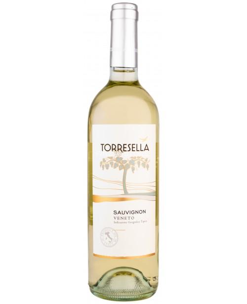 Torresella Sauvignon Veneto 0.75L