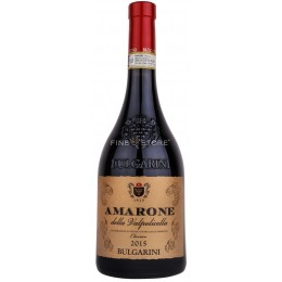 Bulgarini Amarone della Valpolicella Classico 0.75L