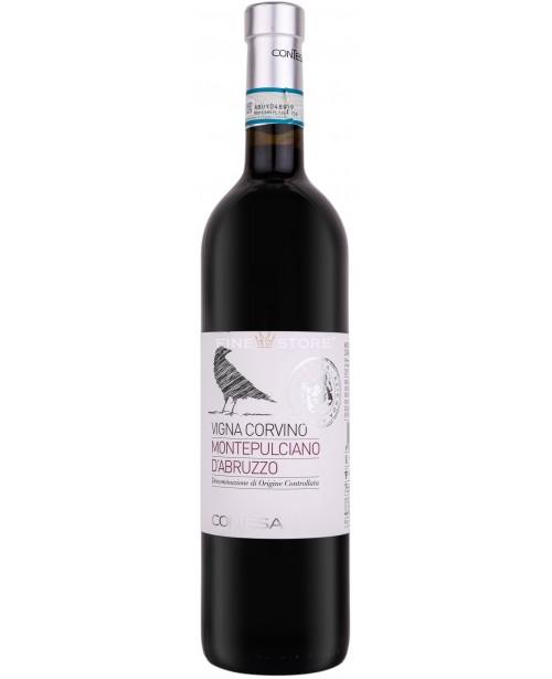 Contesa Vigna Corvino Montepulciano D'Abruzzo 0.75L