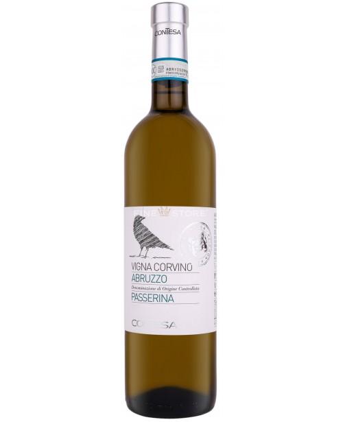 Contesa Vigna Corvino Abruzzo Passerina 0.75L