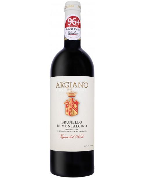 Argiano Brunello Di Montalcino Vigna Del Suolo 0.75L