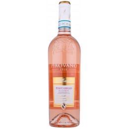 Pirovano Collezione Pinot Grigio Rose 0.75L