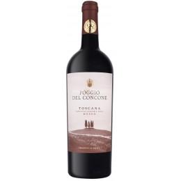 Poggio Del Concone Toscana Rosso 0.75L