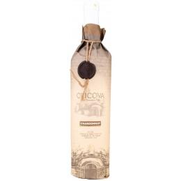 Cricova Hartie Chardonnay Alb Demidulce 0.75L