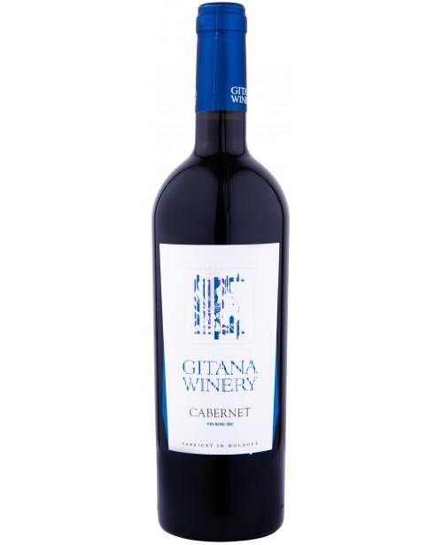 Gitana Classico Cabernet Sauvignon 0.75L