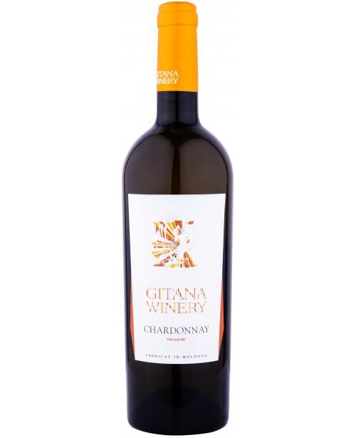 Gitana Classico Chardonnay 0.75L