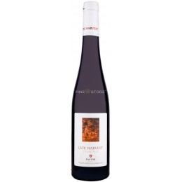 Fautor Late Harvest Traminer 0.5L
