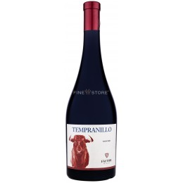 Fautor Tempranillo Limited Edition 0.75L