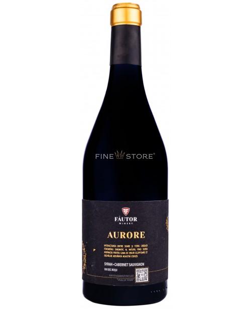 Fautor Aurore Syrah - Cabernet Sauvignon 0.75L