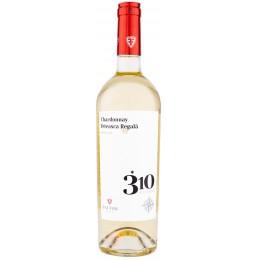 Fautor 310 Altitudine Chardonnay - Feteasca Regala 0.75L
