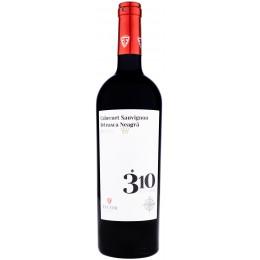 Fautor 310 Altitudine Cabernet Sauvignon - Feteasca Neagra 0.75L