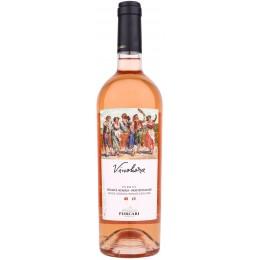 Purcari Vinohora Rose Feteasca Neagra & Montepulciano 0.75L
