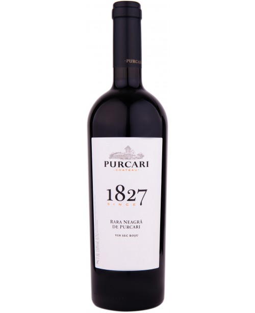 Rara Neagra de Purcari 0.75L