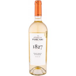 Pinot Grigio de Purcari 0.75L