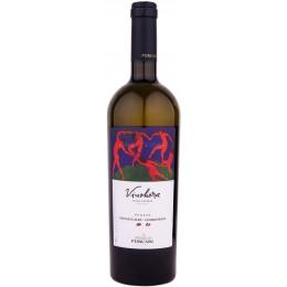 Purcari Vinohora Alb Feteasca Alba & Chardonnay 0.75L