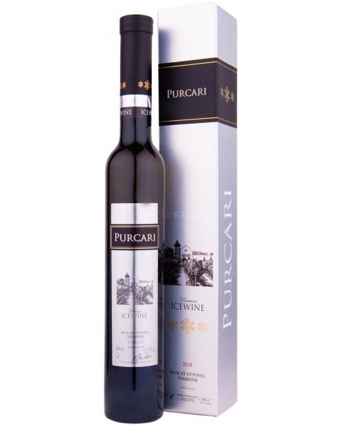 Purcari Ice Wine 0.375L