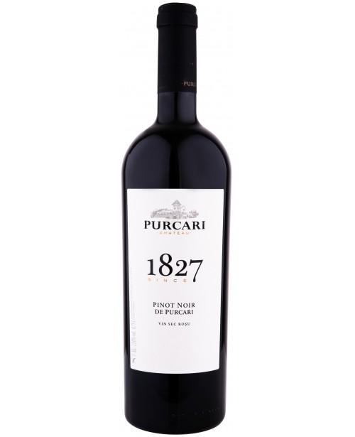 Pinot Noir de Purcari 0.75L