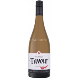 Marisco The King's Favour Sauvignon Blanc 0.75L