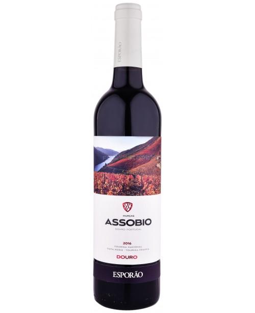 Esporao Assobio Douro Rosu DOC 0.75L