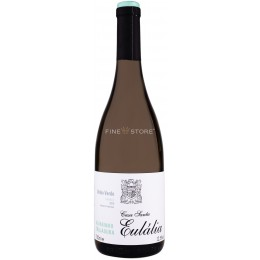 Casa Santa Eulalia Alvarinho Trajadura Vinho Verde Branco 0.75L