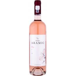 Aramic Pinot Noir Roze 0.75L