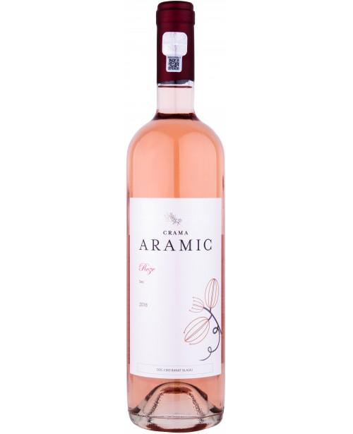 Aramic Roze 0.75L Top