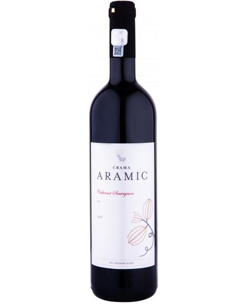Aramic Cabernet Sauvignon 0.75L Top