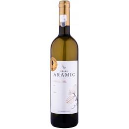 Aramic Feteasca Alba 0.75L