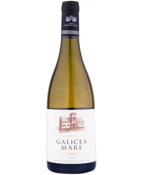 Galicea Mare Tamaioasa Romaneasca 0.75L