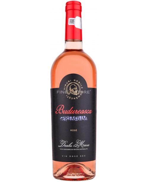 Budureasca Premium Rose 0.75L