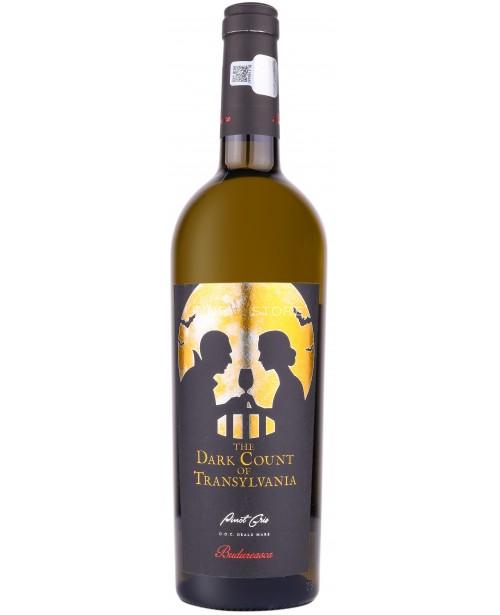 Budureasca The Dark Count Of Transylvania Pinot Gris 0.75L