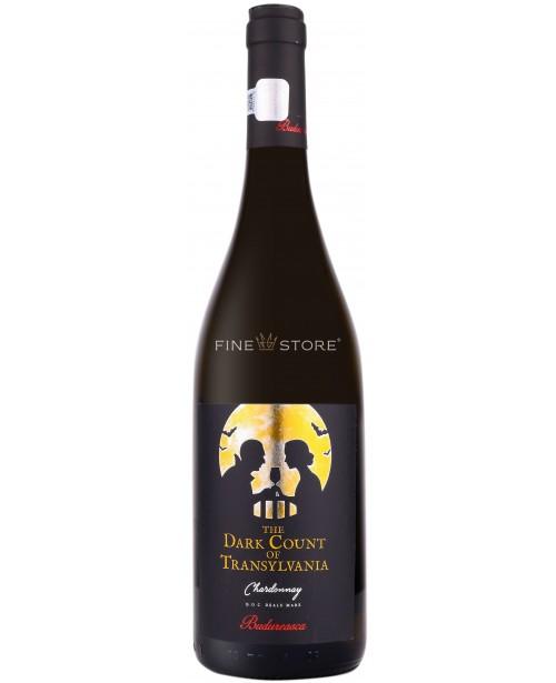 Budureasca The Dark Count Of Transylvania Chardonnay 0.75L