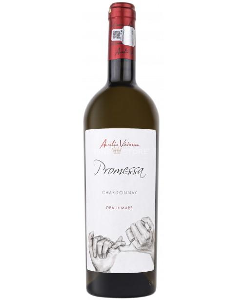 Aurelia Visinescu Promessa Chardonnay 0.75L