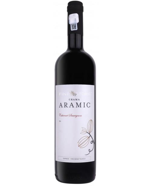 Aramic Cabernet Sauvignon 0.75L