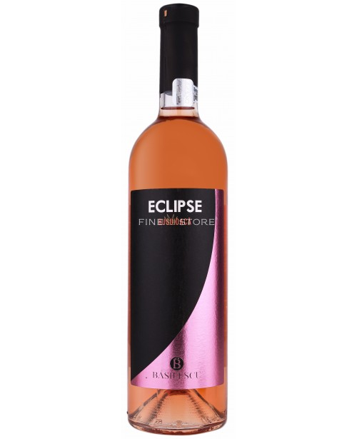 Basilescu Eclipse Roze 0.75L