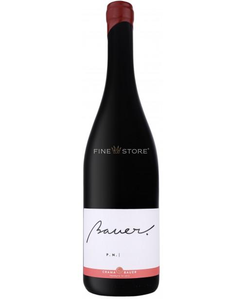 Bauer Pinot Noir Editie Limitata 0.75L