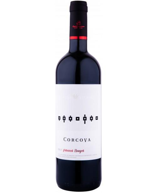 Corcova Feteasca Neagra 0.75L Top