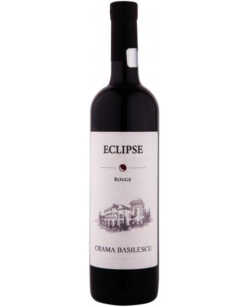 Basilescu Eclipse Cupaj Rosu 0.75L