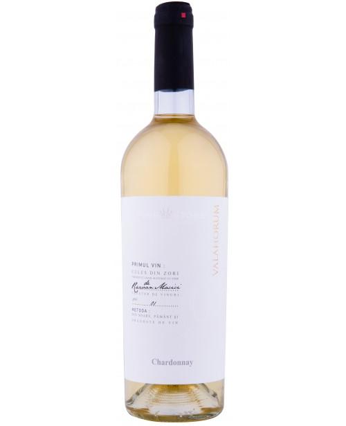 Tohani Valahorum Chardonnay 0.75L Top