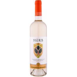 Averesti Herb Tamaioasa Romaneasca & Sauvignon Blanc 0.75L