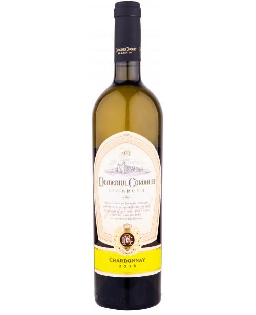 Segarcea Elite Chardonnay 0.75L Top