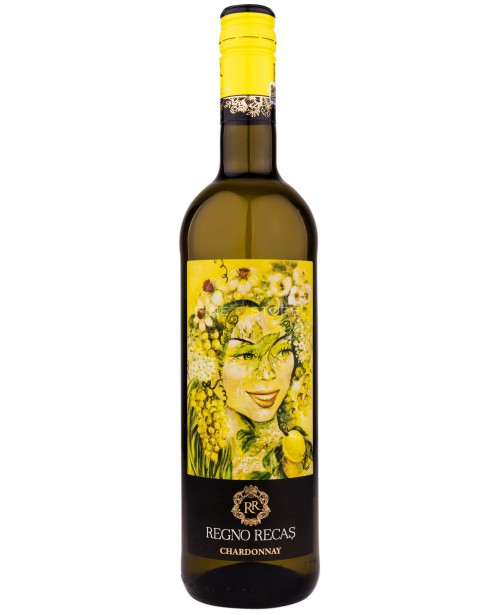 Recas Regno Chardonnay 0.75L