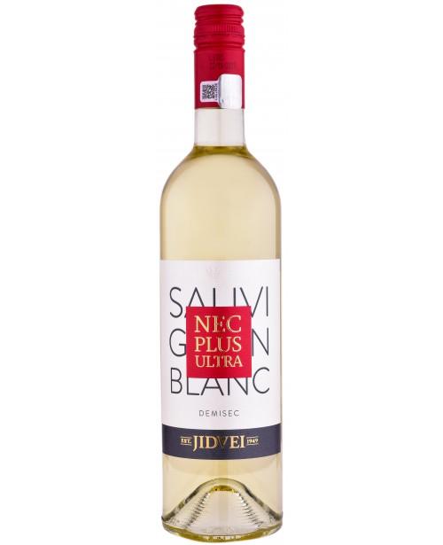 Jidvei Nec Plus Ultra Sauvignon Blanc 0.75L