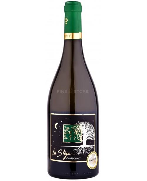 Recas La Stejari Chardonnay 0.75L Top