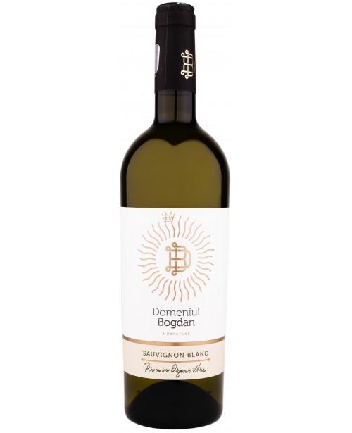 Domeniul Bogdan Organic Sauvignon Blanc 0.75L