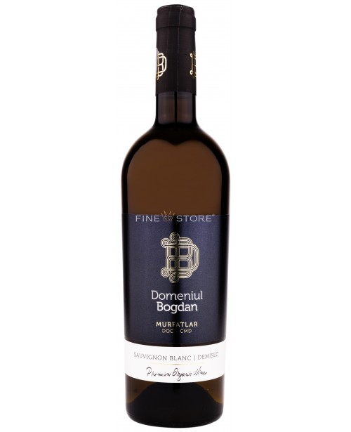 Domeniul Bogdan Clasic Sauvignon Blanc 0.75L